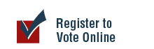 Register to vote Republican